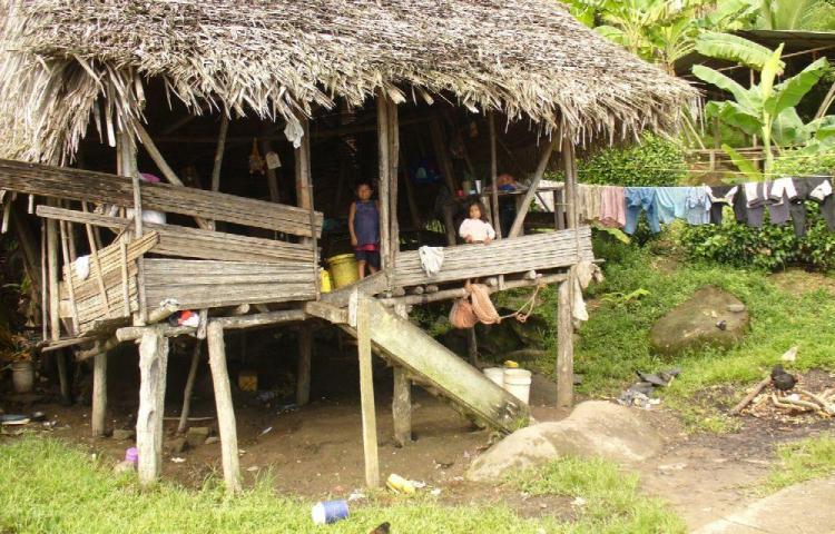 En Panamá, 453,837 niños son pobres