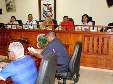 Capira declara 'non grato' a independiente