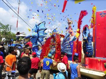 Buscan vender el Carnaval al mundo