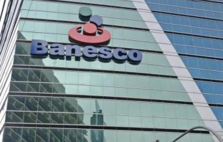 Levantan la medida de intervención contra el banco venezolano Banesco