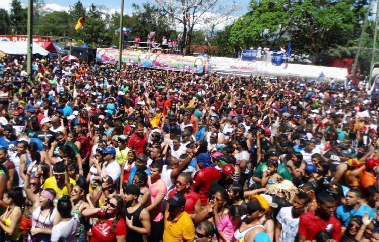 "ATP presenta lista de artistas para ""Panamá: un país en fiesta 2019"""