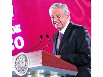 López Obrador habla hoy de sus 100 días