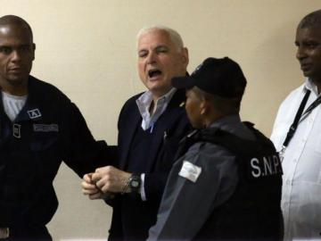 Martinelli va al banquillo de acusados por escuchas y peculado