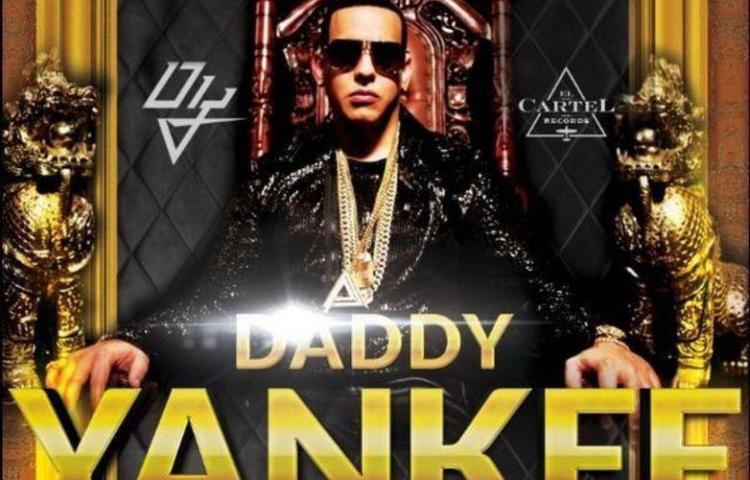 """Tema """"Con Calma"""" de Daddy Yankee y Snow es la canción más escuchada en EE.UU."""