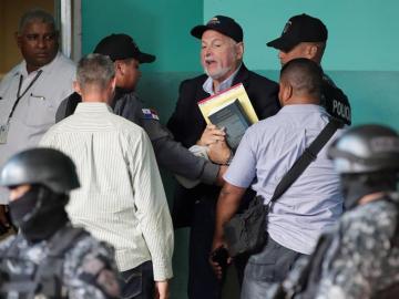 Las claves del juicio al expresidente Ricardo Martinelli
