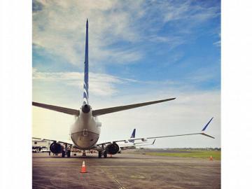 Copa Airlines suspendió la operación de aviones MAX9