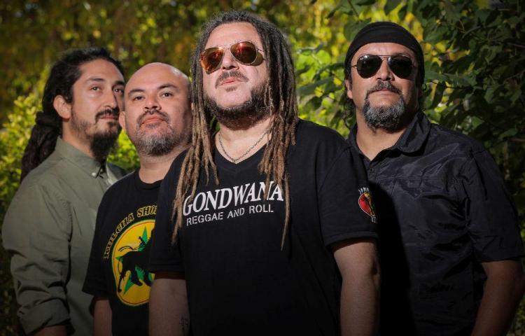 El reggae de Gondwana regresará a Panamá