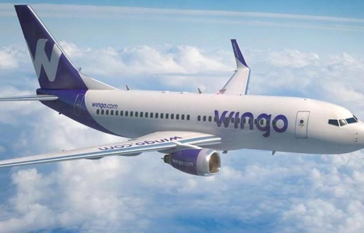 La aerolínea Wingo anuncia vuelo entre Bogotá y Santo Domingo