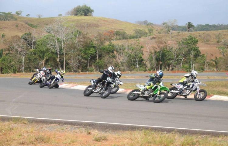 Motociclistas se tomarán el Autódromo de Panamá