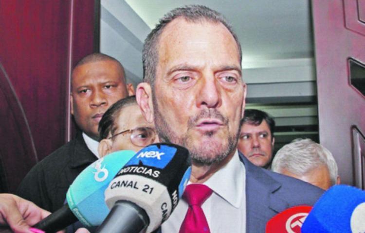 Contralor calificó de falso que planilla fue reactivada en la Asamblea Nacional
