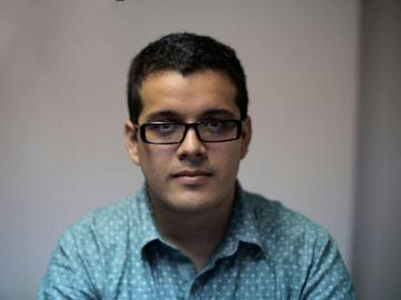 Valenzuela interpone denuncia contra simpatizante de Yanibel Ábrego