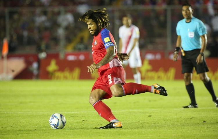 El hombre que marcó el gol histórico para Panamá, cumple 33 años
