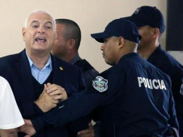 Presión de Martinelli atrasa inicio de su juicio