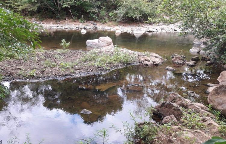 Dos niñas, de 4 y 6 años, mueren ahogadas en río El Cuay de Veraguas
