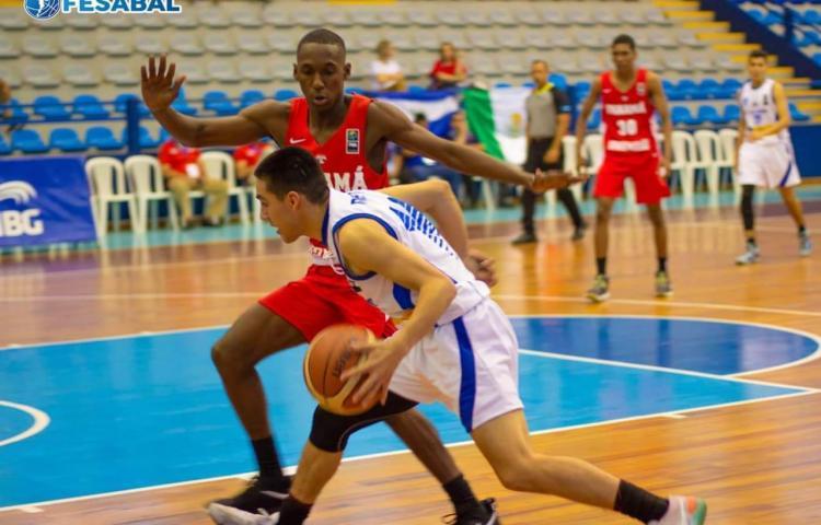 Panamá comienza con el pie derecho en el Torneo Centroamericano