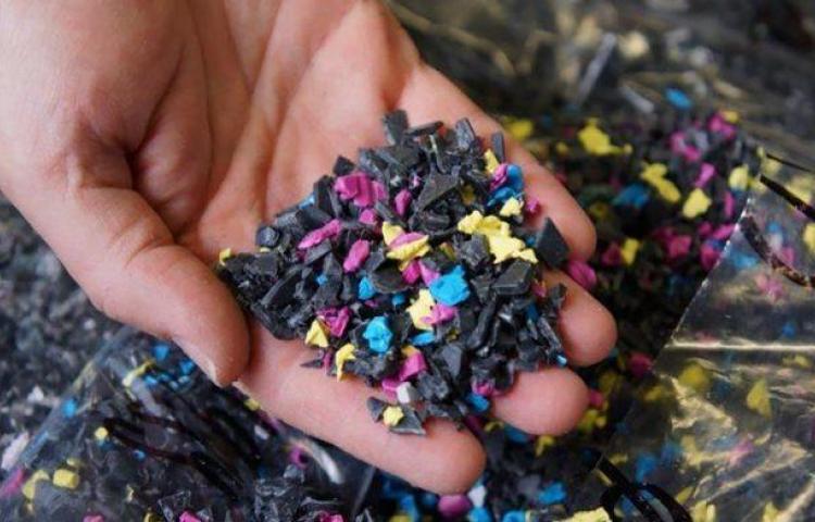 Empresa busca incentivar el hábito del reciclaje