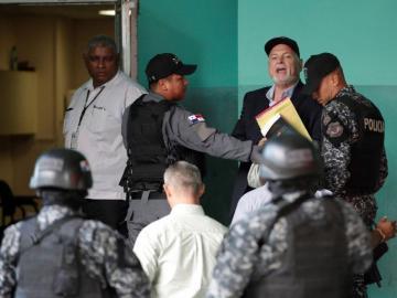 Estudian retirar querella contra El Siglo, según abogada Cortés