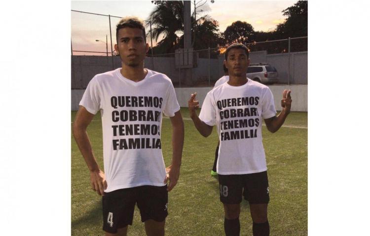 Crisis en Santa Gema FC sigue sin respuesta