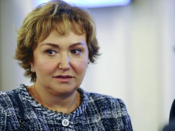 Muere una de las mujeres más ricas de Rusia en un accidente aéreo en Alemania