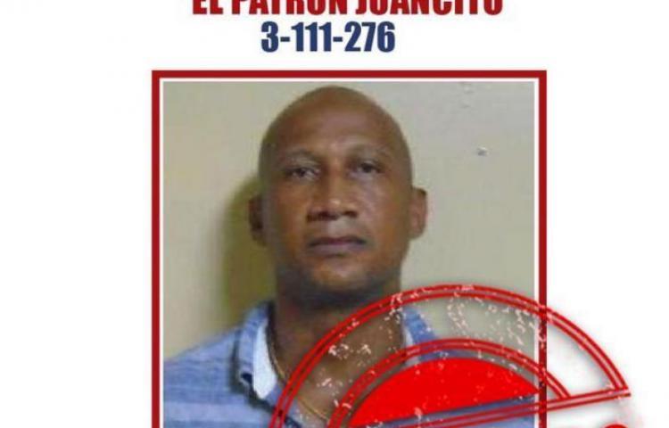 Capturan a peligroso 'narco' en Clayton, uno de los más buscados