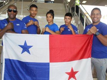 Boxeadores tendrán fogueo en Jamaica
