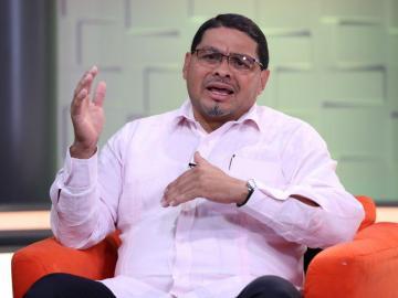 'Panamá no está subordinado a nadie', Saúl Méndez