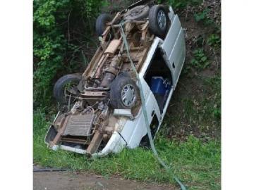 Herminio Rojas sufre accidente de tránsito en Costa Verde