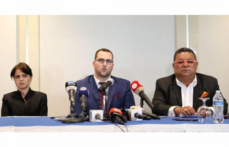 Grupos ambientalistas se unen contra petroterminal en isla Boná