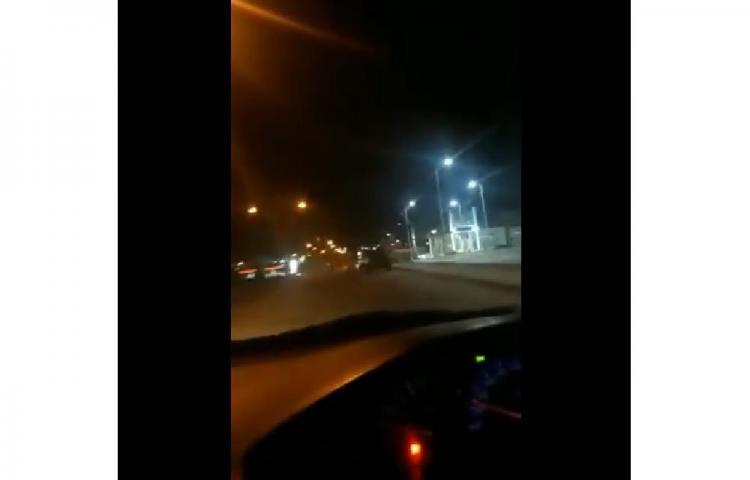 Atropello deja víctima fatal en Costa Verde