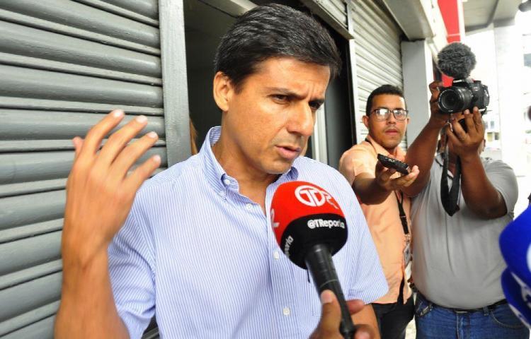 Exministro 'Pepe' Suárez al banquillo en juicio oral