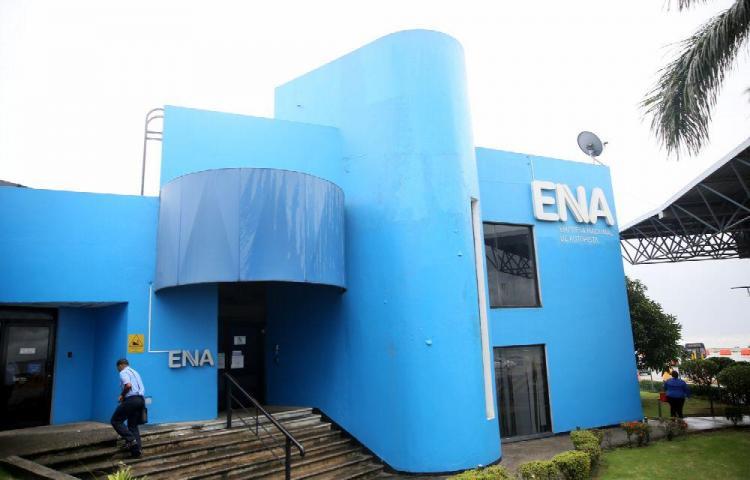 Oficinas de ENA estarán cerradas por Semana Santa