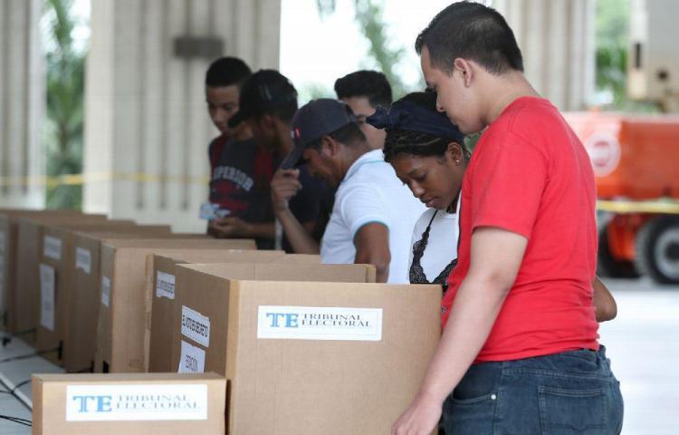 Cerca de 4,940 jóvenes, votarán electrónicamente