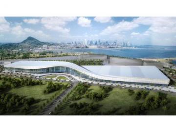Centro de Convenciones Amador aplaza su entrega para septiembre