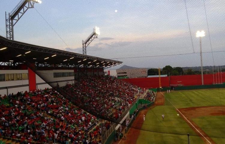 Chiriquí clasificó con histórica remontada ante Herrera 4-3