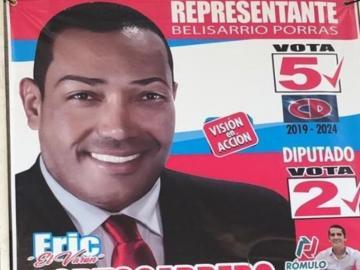 La lista de candidatos para estas elecciones incluye animales y hasta al diablo