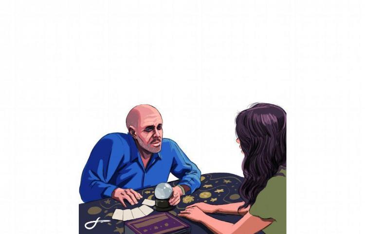 Hacía negocio con la desdicha y mala suerte en la lotería