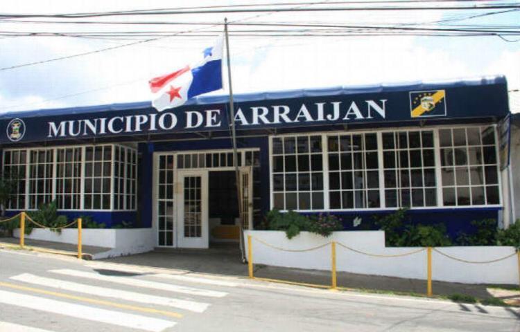Diez se 'tiran' por el Municipio de Arraiján