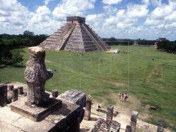 Jóvenes de todo el mundo podrán realizar Ruta Maya por cuatro países