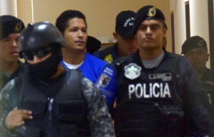 Juicio oral por fuga del 'Mata chinos' sigue el lunes