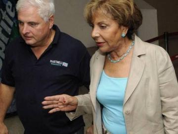 Periodistas piden que Mayín Correa se disculpe con Cabrera