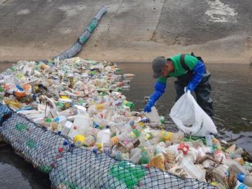 Reciclaje, la mejor solución para resolver el problema de la basura