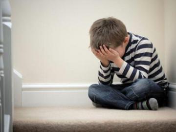 Tristeza profunda, uno de los signos de depresión infantil
