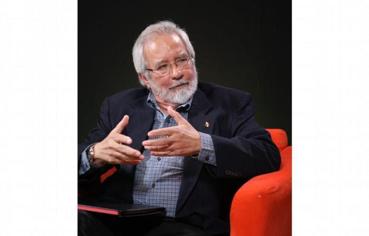 'El voto es y tiene una influencia del entorno' Enoch Adames