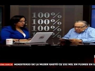 Costa Rica insiste a Nicaragua liberar periodista costarricense Lucía Pineda