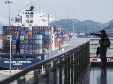 El Canal de Panamá se compromete con la igualdad de género en su organización