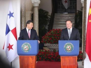 Al nuevo gobierno de Panamá le conviene impulsar los nexos con China