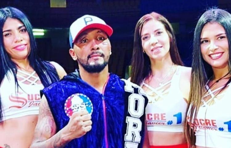 'Chemito' Moreno tuvo un regreso triunfal al tinglado
