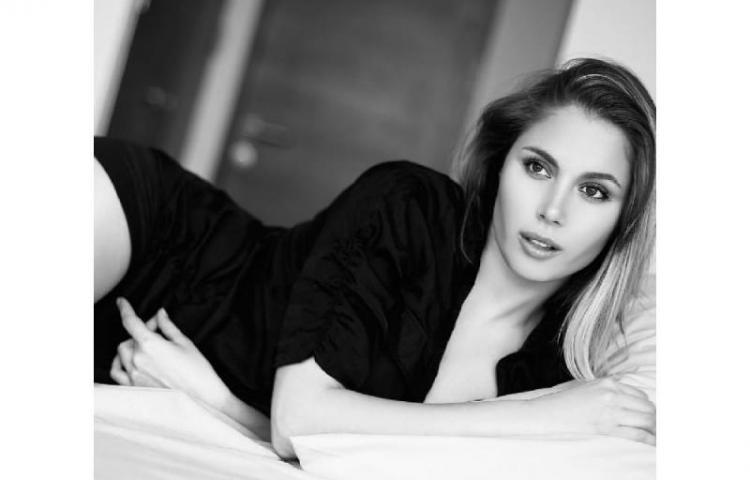 Hallan muerta a la ex Miss Uruguay 2006 Fatimih Dávila en un hotel Mexicano
