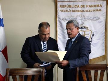 Ministerio Público tramitará denuncias de delitos electorales