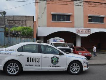Balacera deja un hombre herido en El Chorrillo